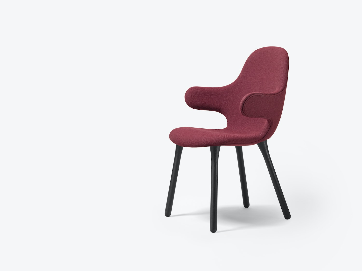 Catch Chair Jh1 Red