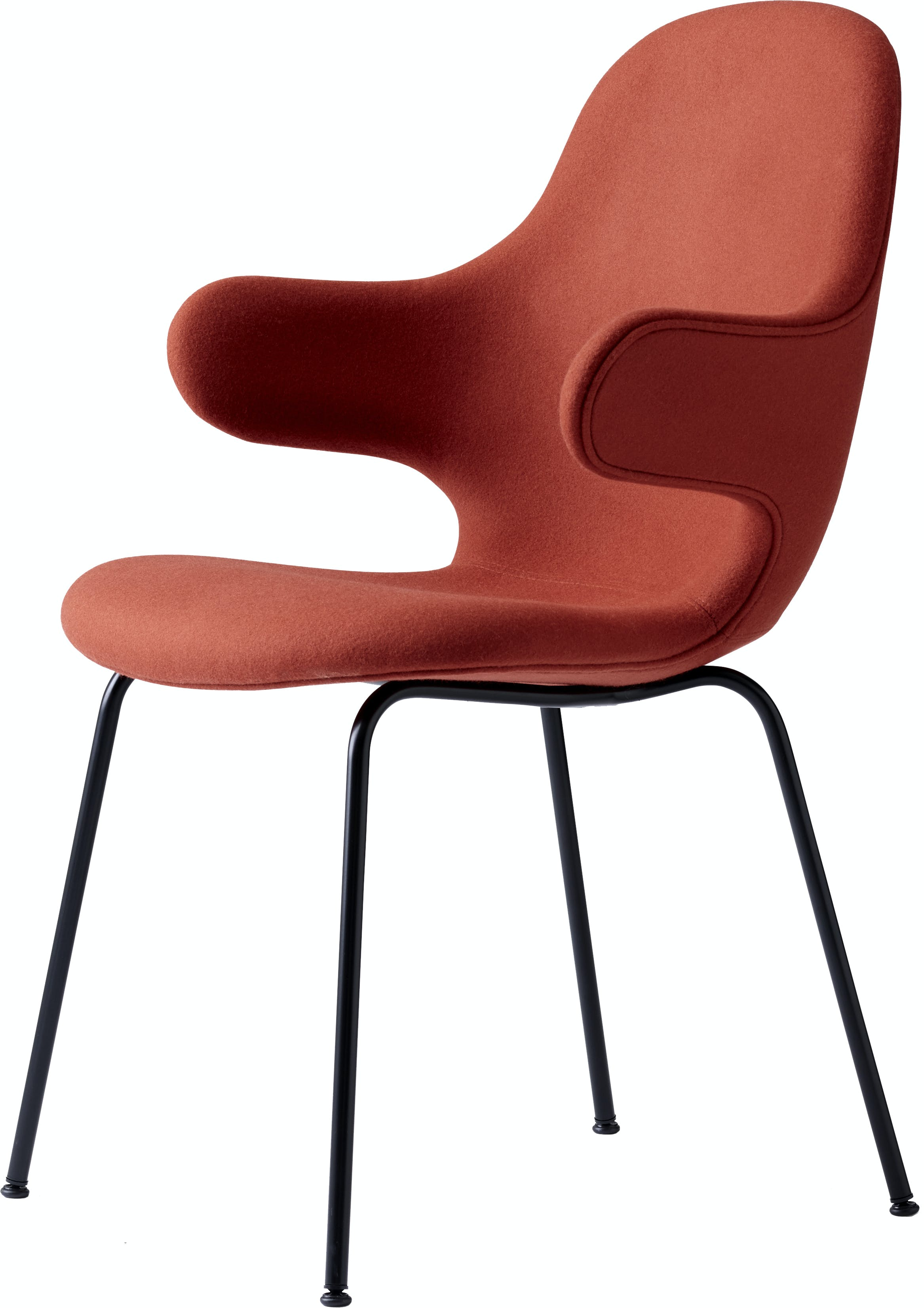 Andtradition Red Catch Chair Thumbnail