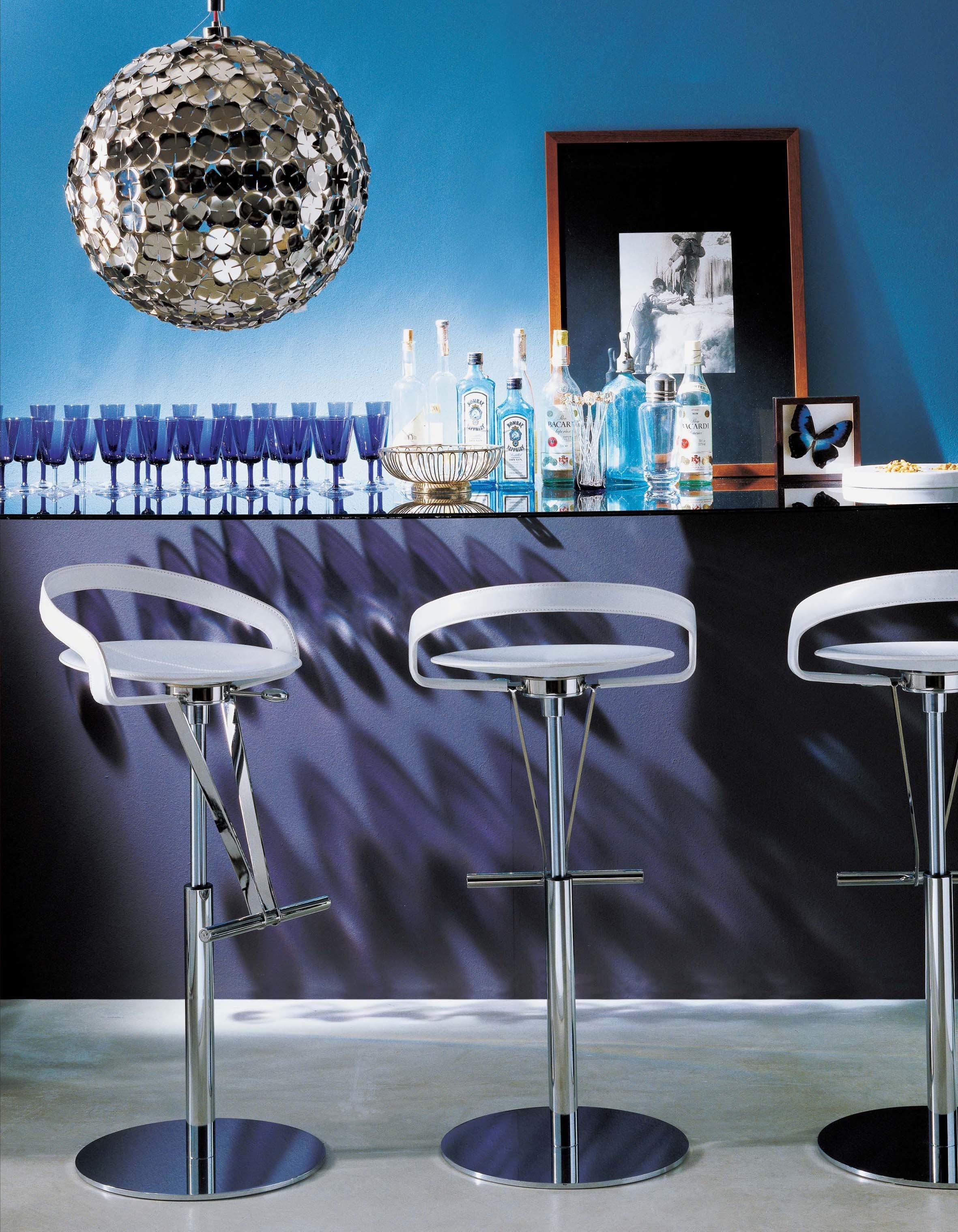 Cayman Bar Cuoio Amb