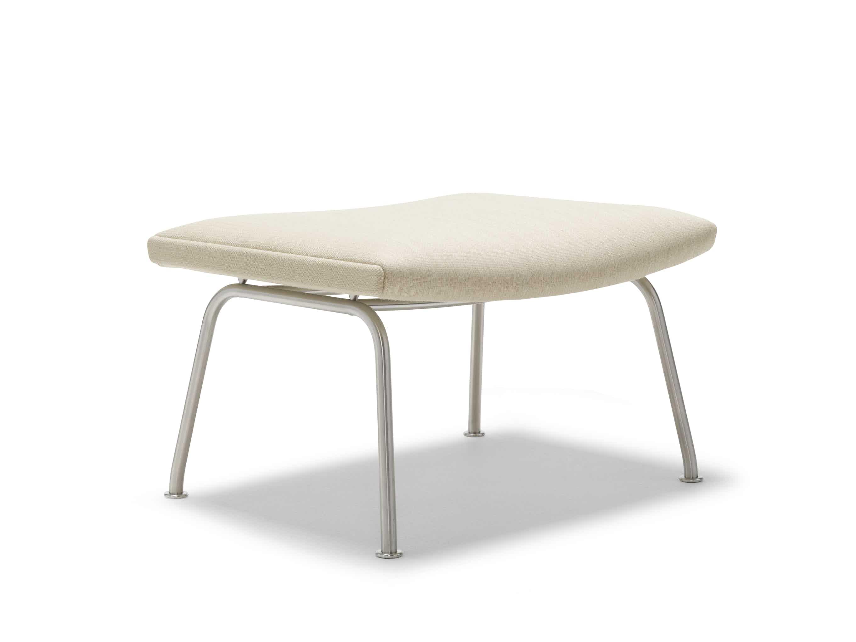 Carl-hansen-son-cream-footrest-ch446-haute-living