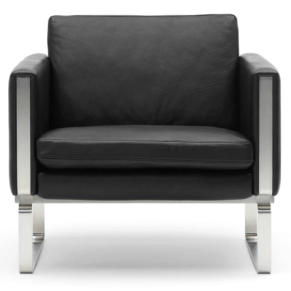 Carl-hansen-son-front-black-ch101-haute-living