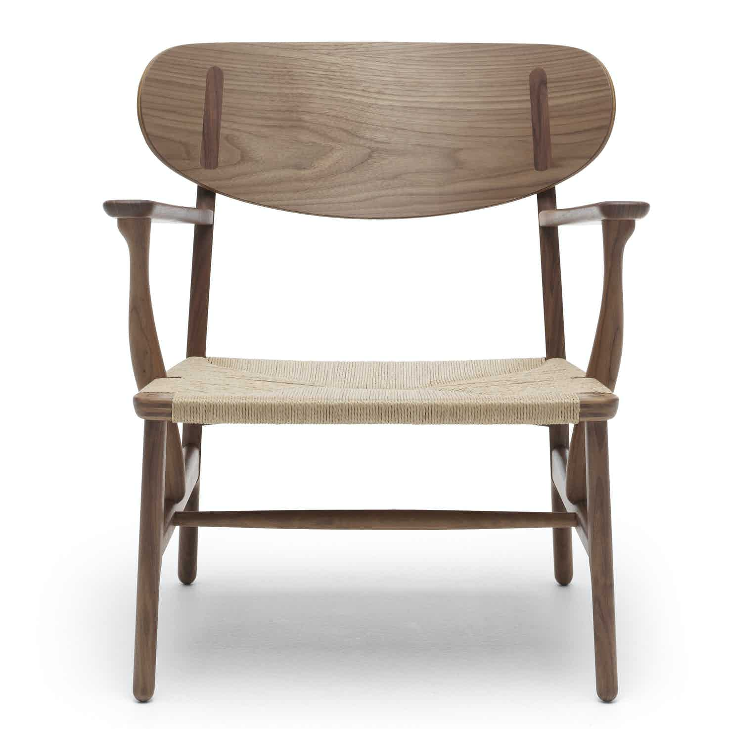 Carl-hansen-son-front-walnut-ch22-haute-living