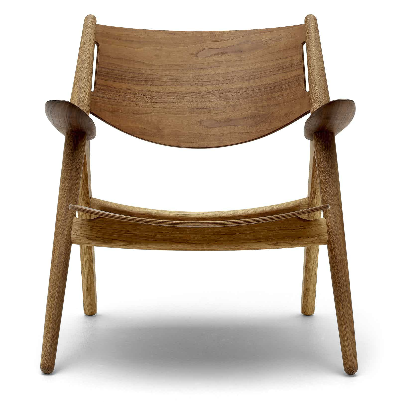 Carl-hansen-son-front-walnut-ch28-haute-living