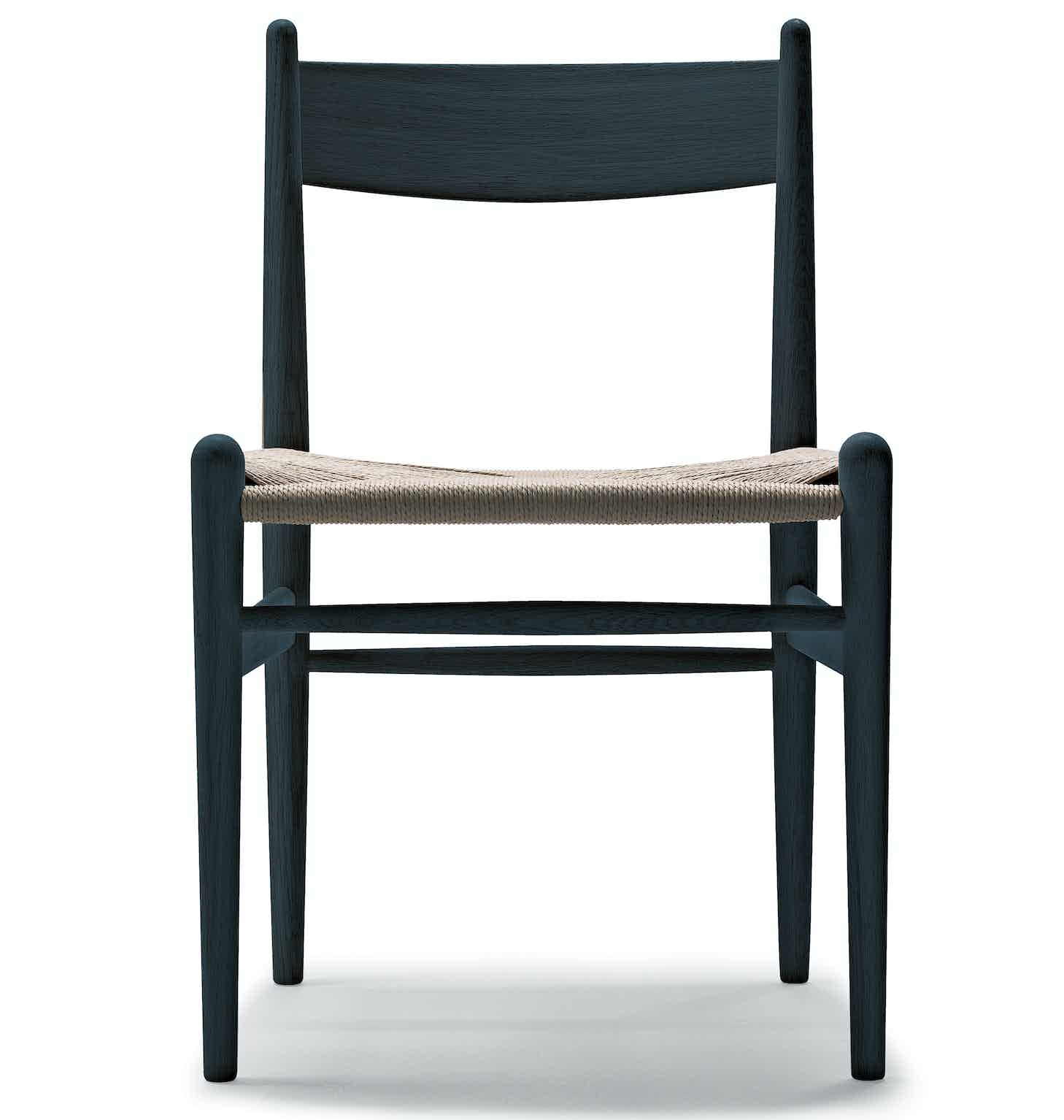 Carl-hansen-son-front-black-ch36-haute-living