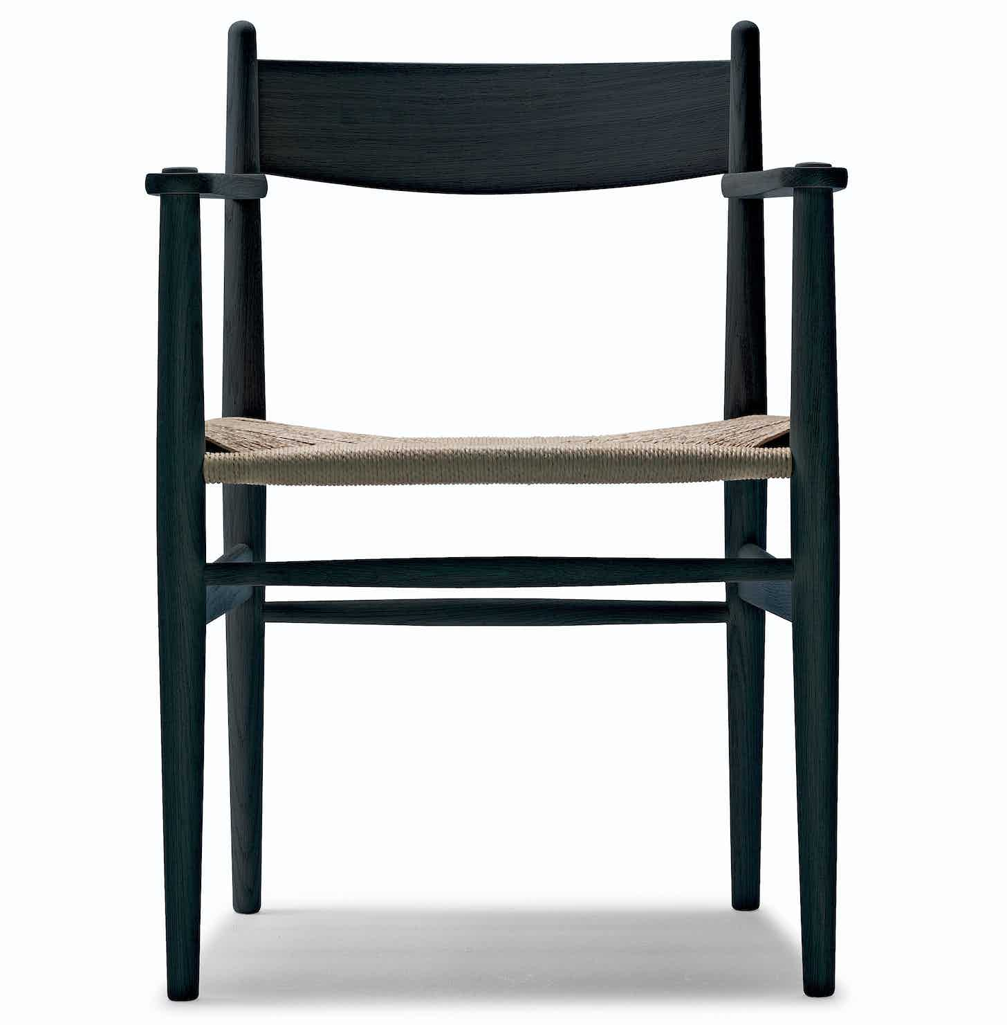 Carl-hansen-son-front-black-ch37-haute-living