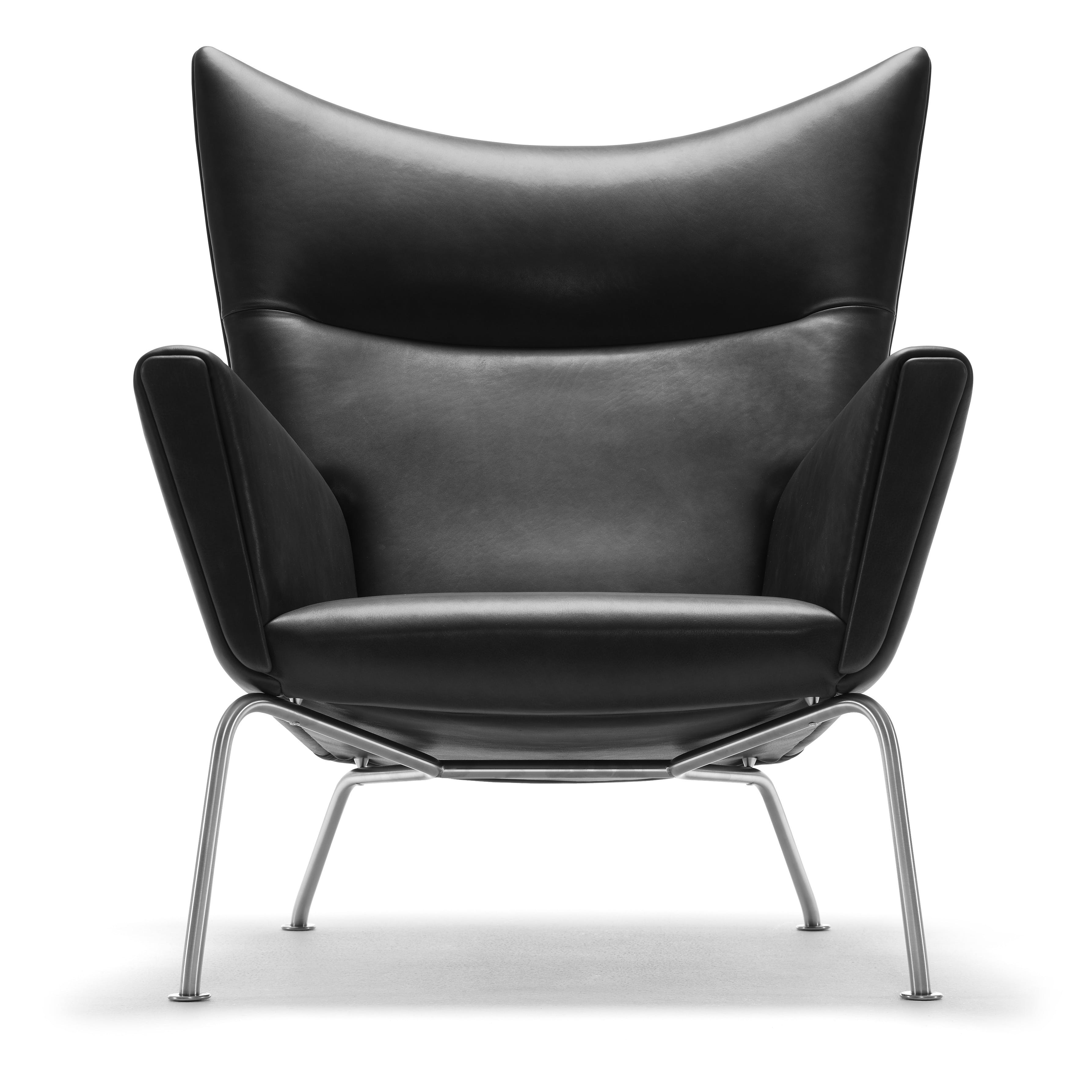 Carl-hansen-son-black-ch445-haute-living