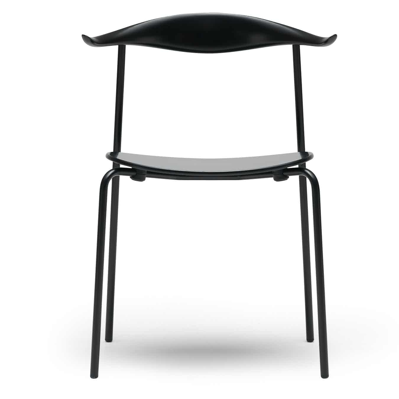 Carl-hansen-son-front-black-ch88-haute-living