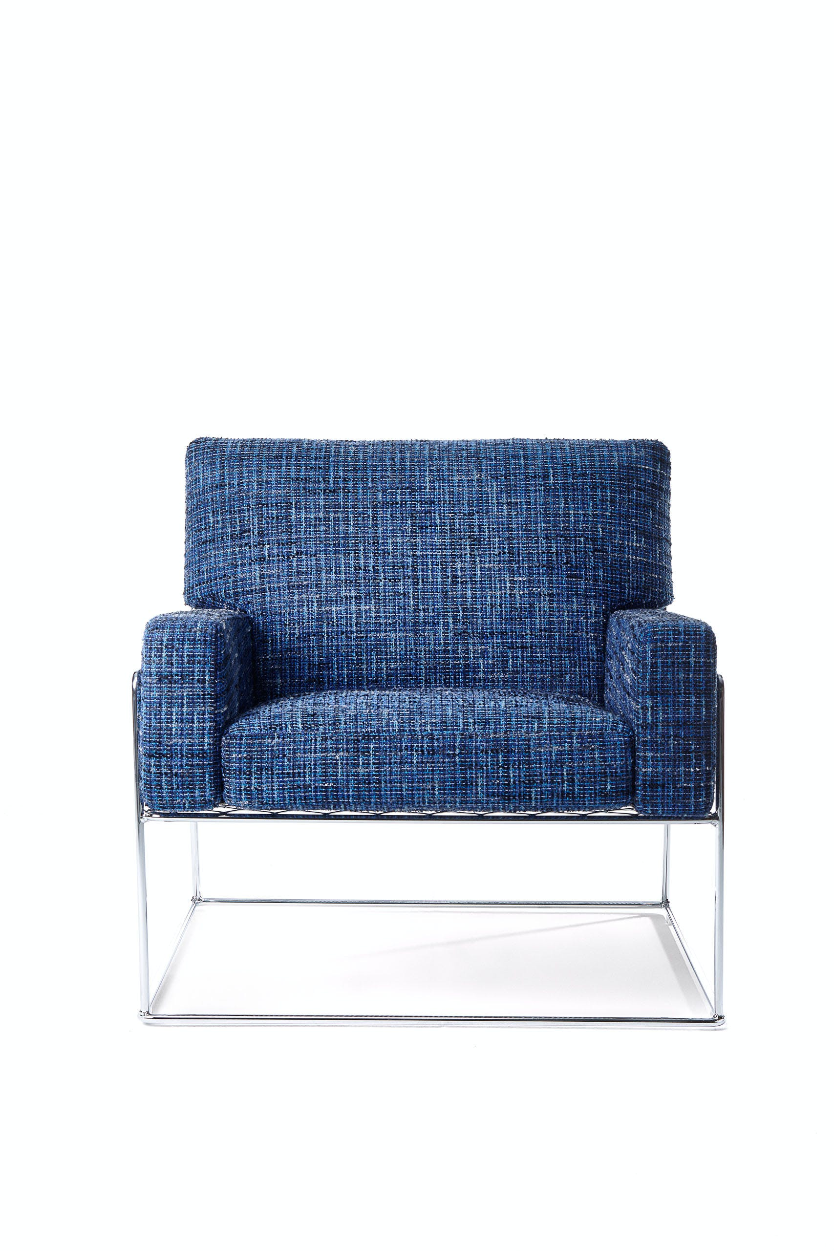 Charles Boucle Blue Moooi For Web