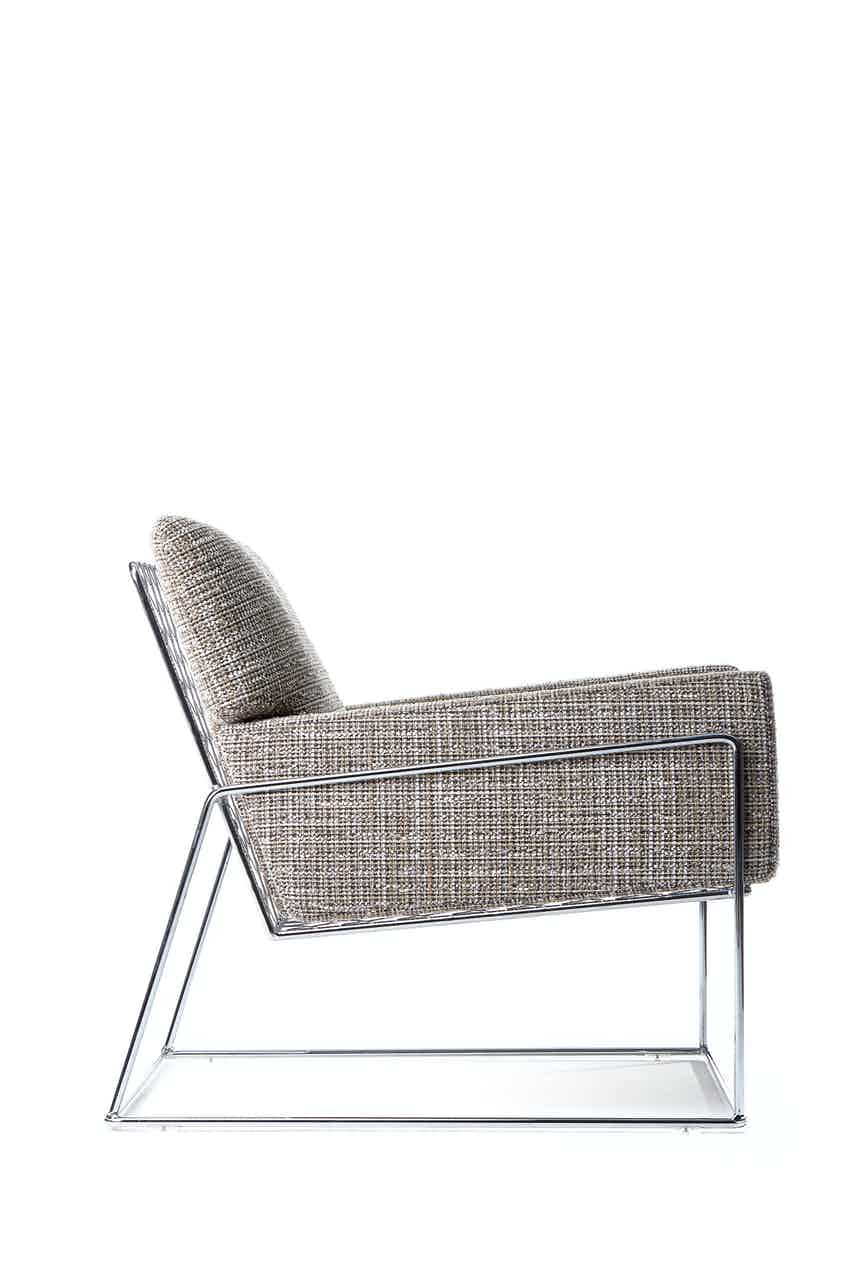 Charles Boucle Brown Side Moooi For Web