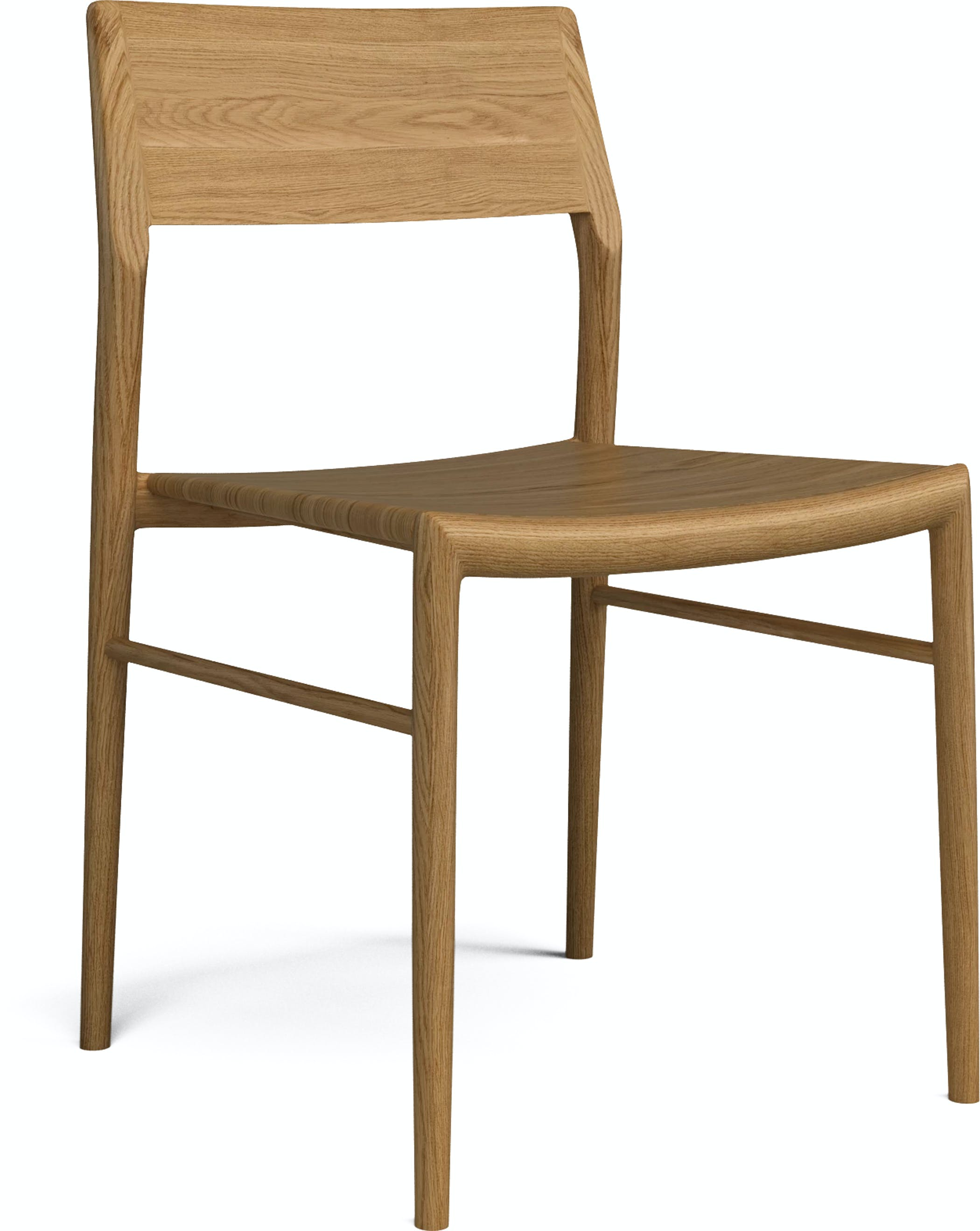 Chicago Dining Chair Wood