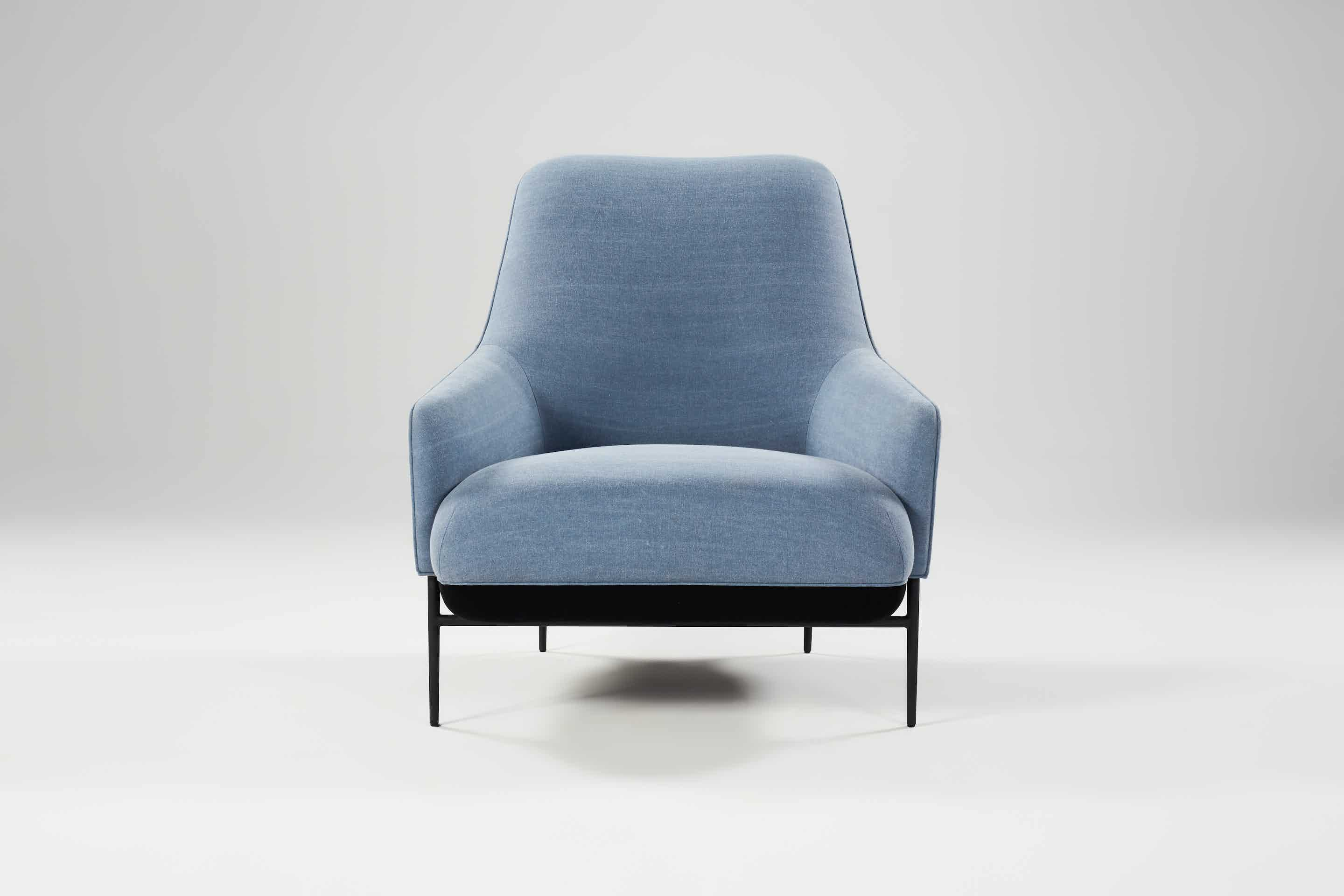 Chill Lounge Chair By Wendelbo Haute Living