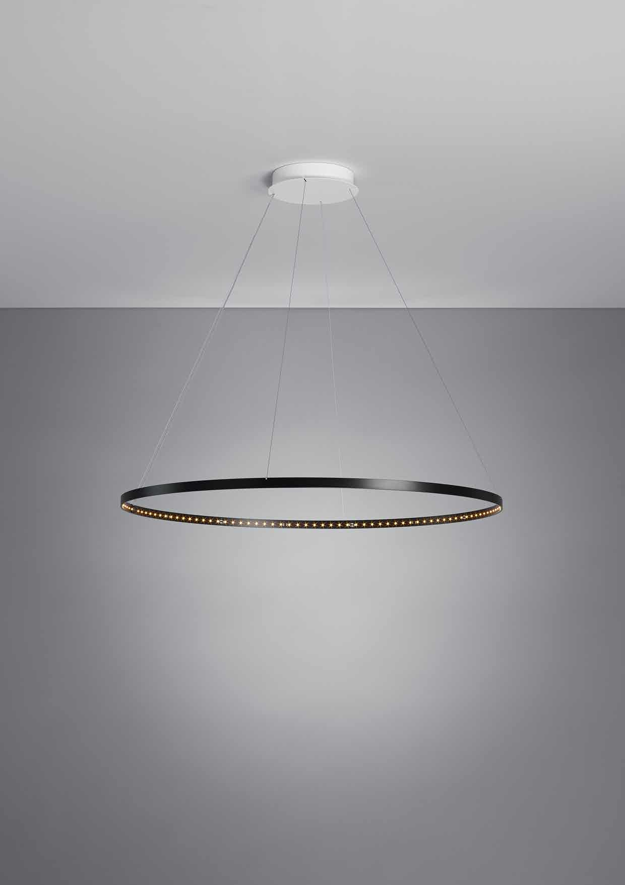 Le-deun-luminaires-circle-80-hanging-lamp-black-ceiling-haute-living