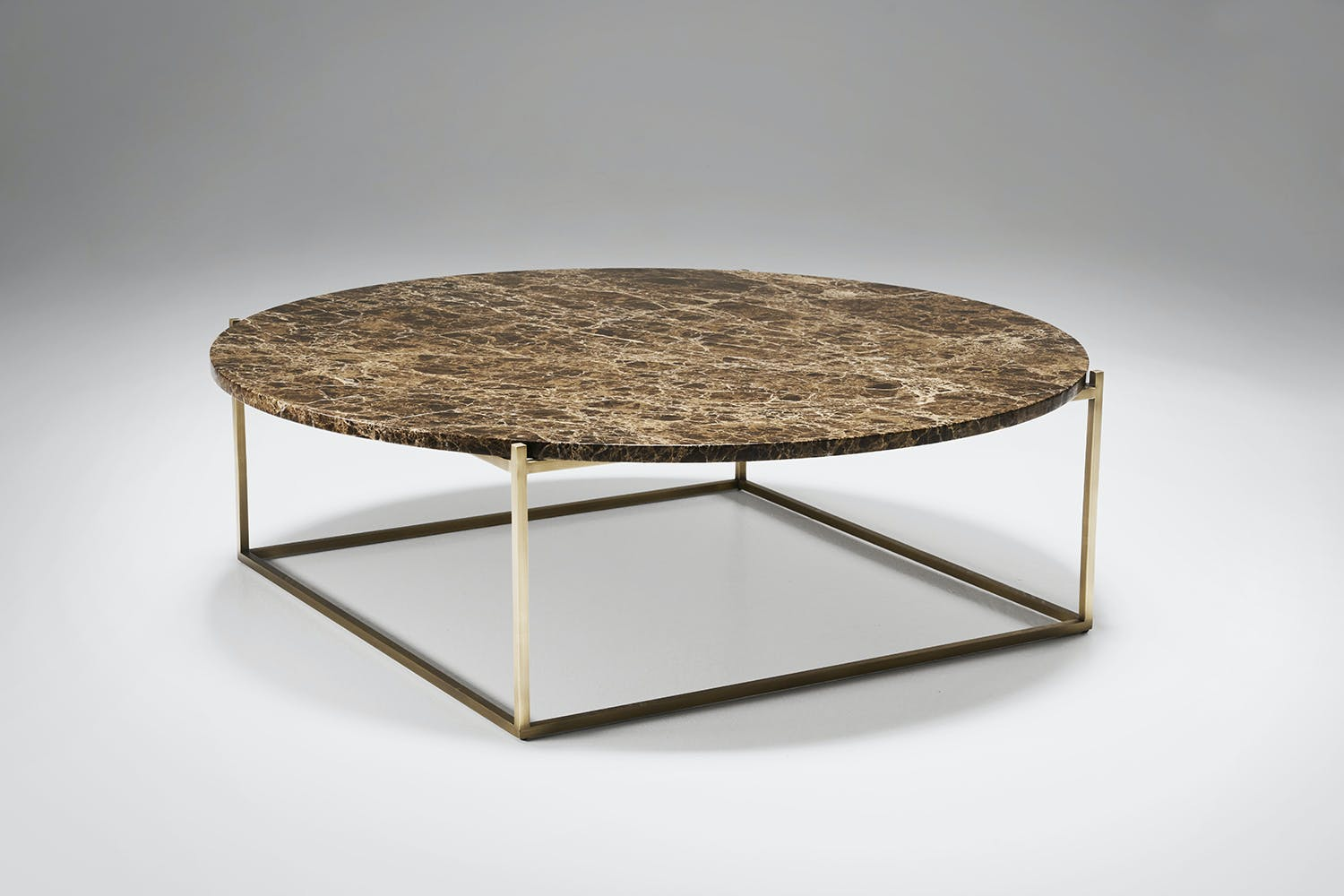 Circle Coffee Table