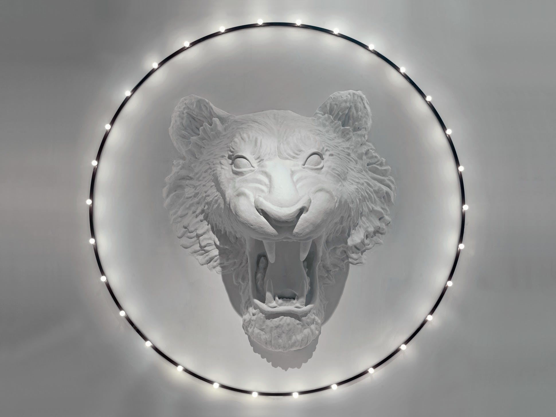 Circus Light 1 Imperfetto Lab Haute Living