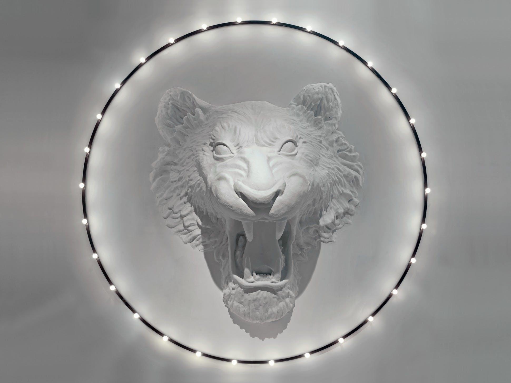 Circus Light 1 Imperfetto Lab Haute Living