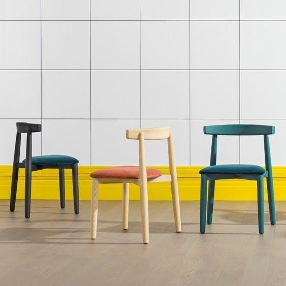 Miniforms Claretta Chair Bold Group Haute Living