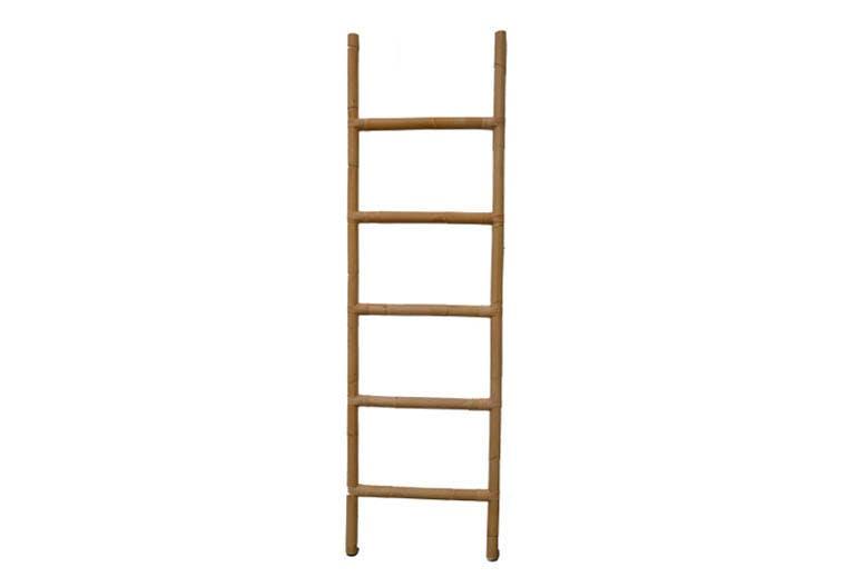 Climb Rattan Ladder