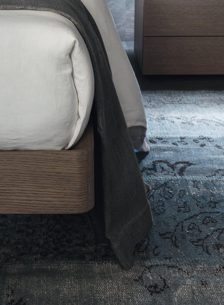 Giellesse Clipper Bed Base Detail Haute Living