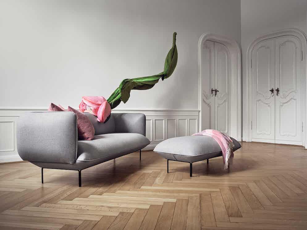 Cloud Classic Medley Sofa