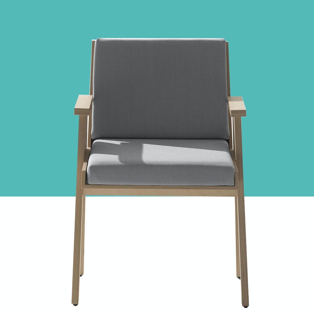 Agapecasa Club 44 Chair Thumbnail Haute Living