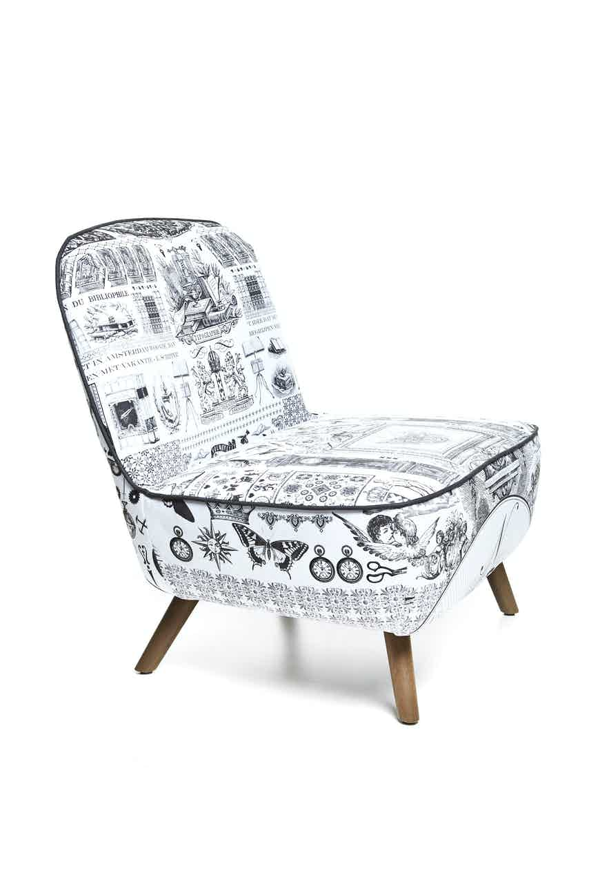Cocktail Chair 1