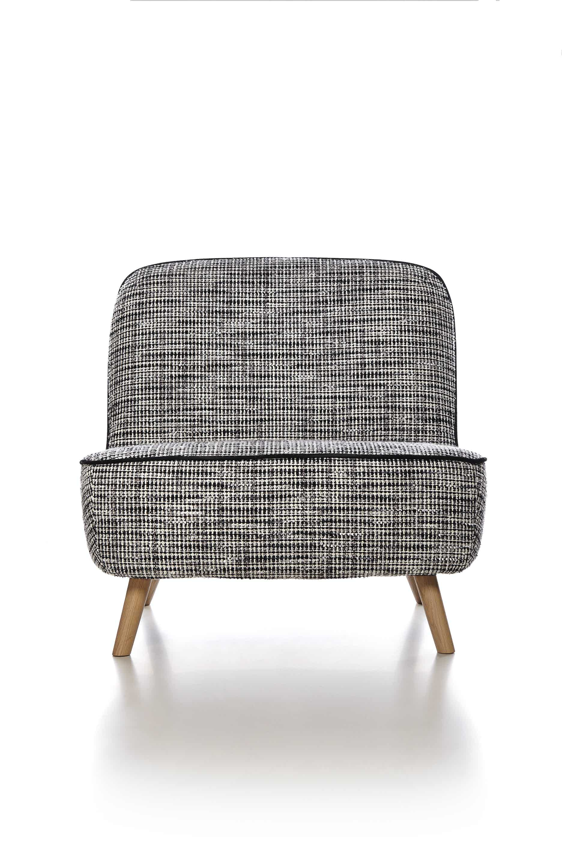 Cocktail Chair 3