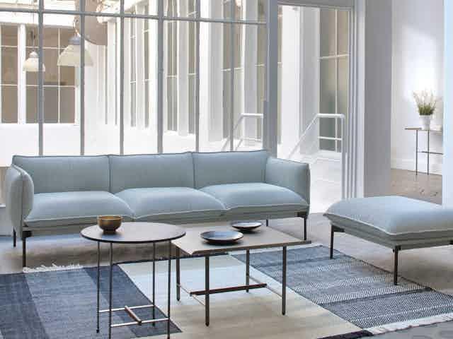 Coedition furniture palm springs sofa insitu haute living