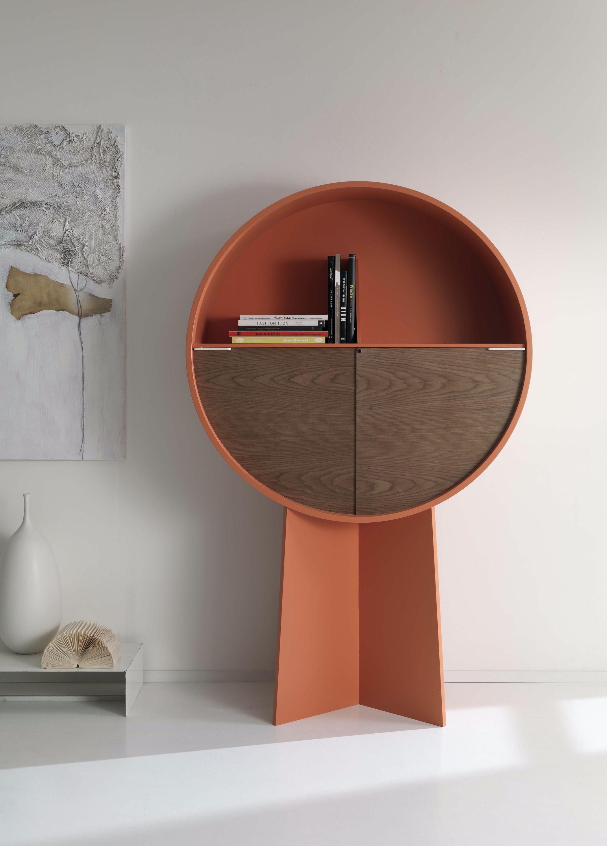Luna Cabinet Design  Patricia Urquiola 5