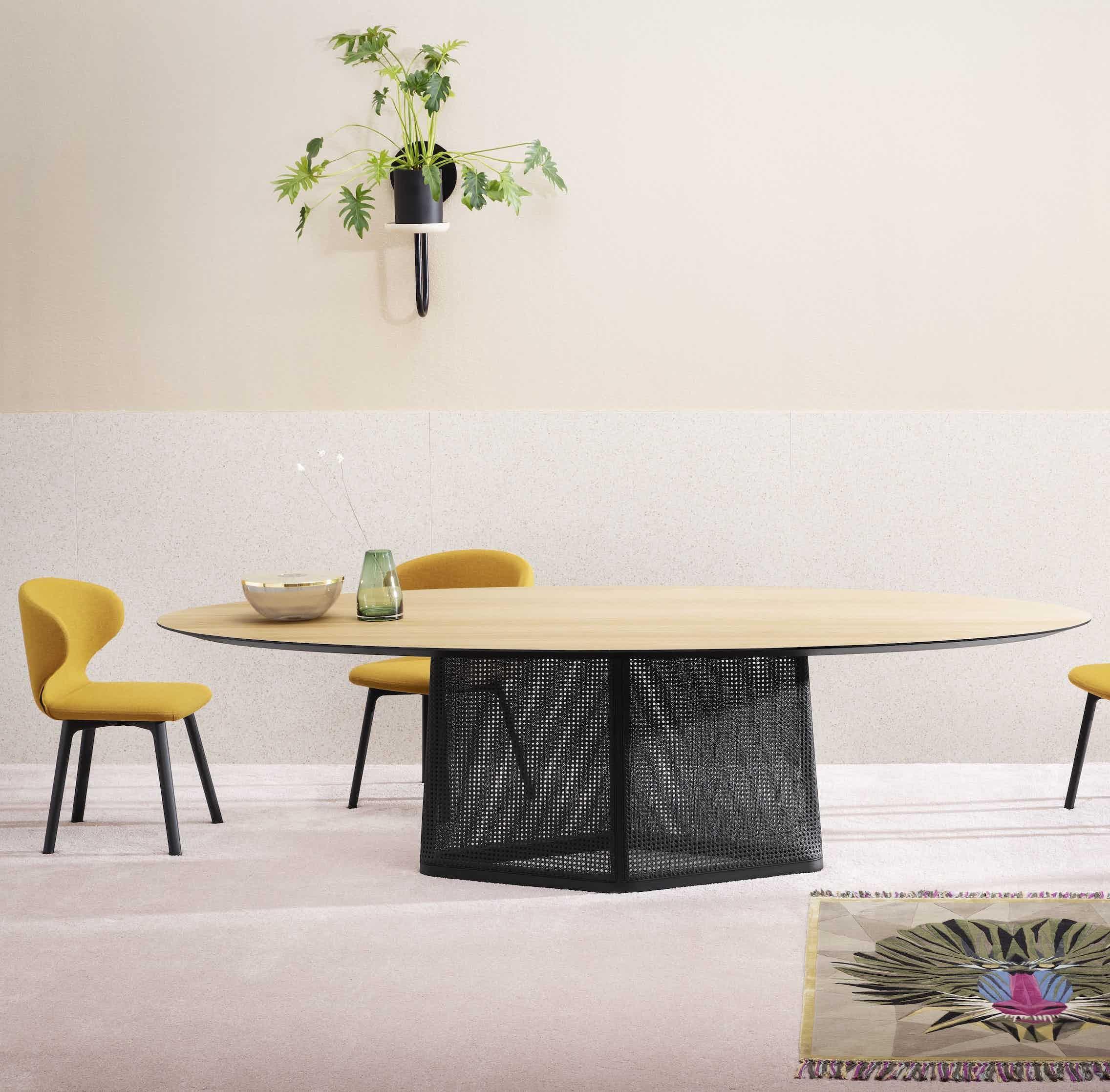 Miniforms Colony Table Center Haute Living