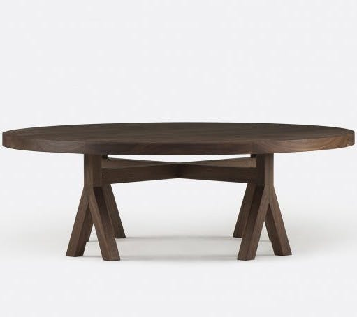 Commune Coffee Table By Nerihu In Walnut 2