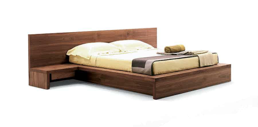 Riva 1920 Como Bed Angle