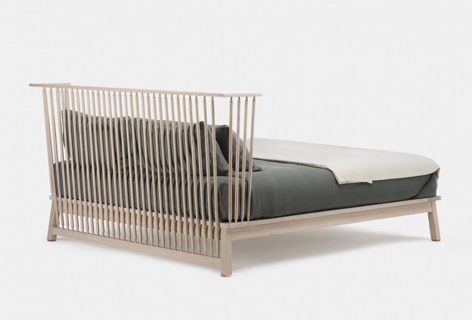455 Companions Bed By Studioilse In White Oiled Ash2