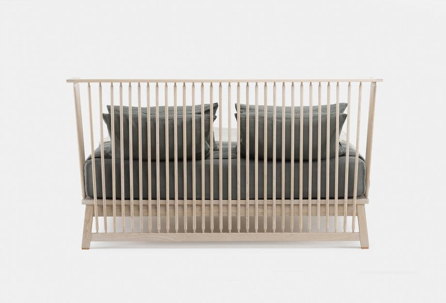 455 Companions Bed By Studioilse In White Oiled Ash 1 920X625
