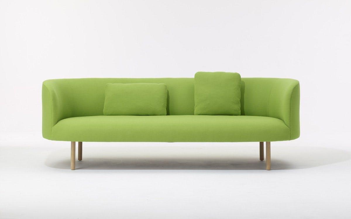 Continuous Sofa 1