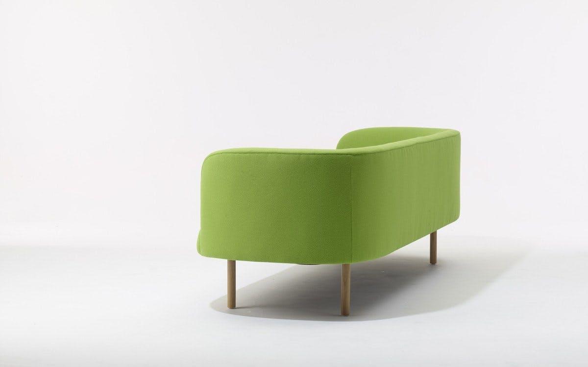 Continuous Sofa 4
