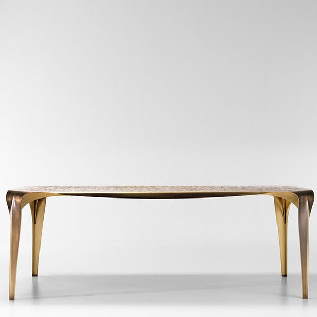 De Castelli Convivium Table Front Haute Living Thumbnail