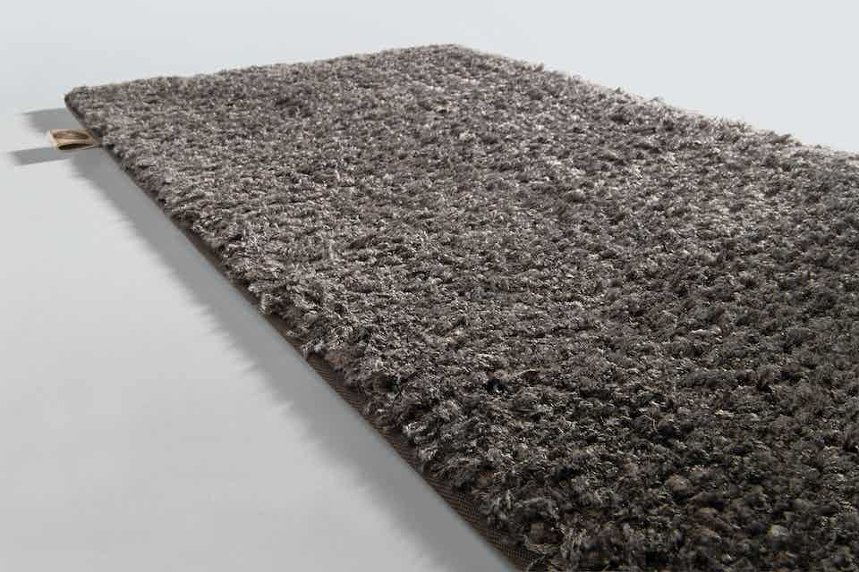 Limited Edition Rugs Cool Rug Graphite Haute Living