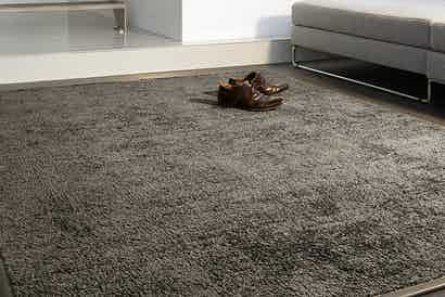 Limited Edition Rugs Cool Rug Graphite Insitu Haute Living
