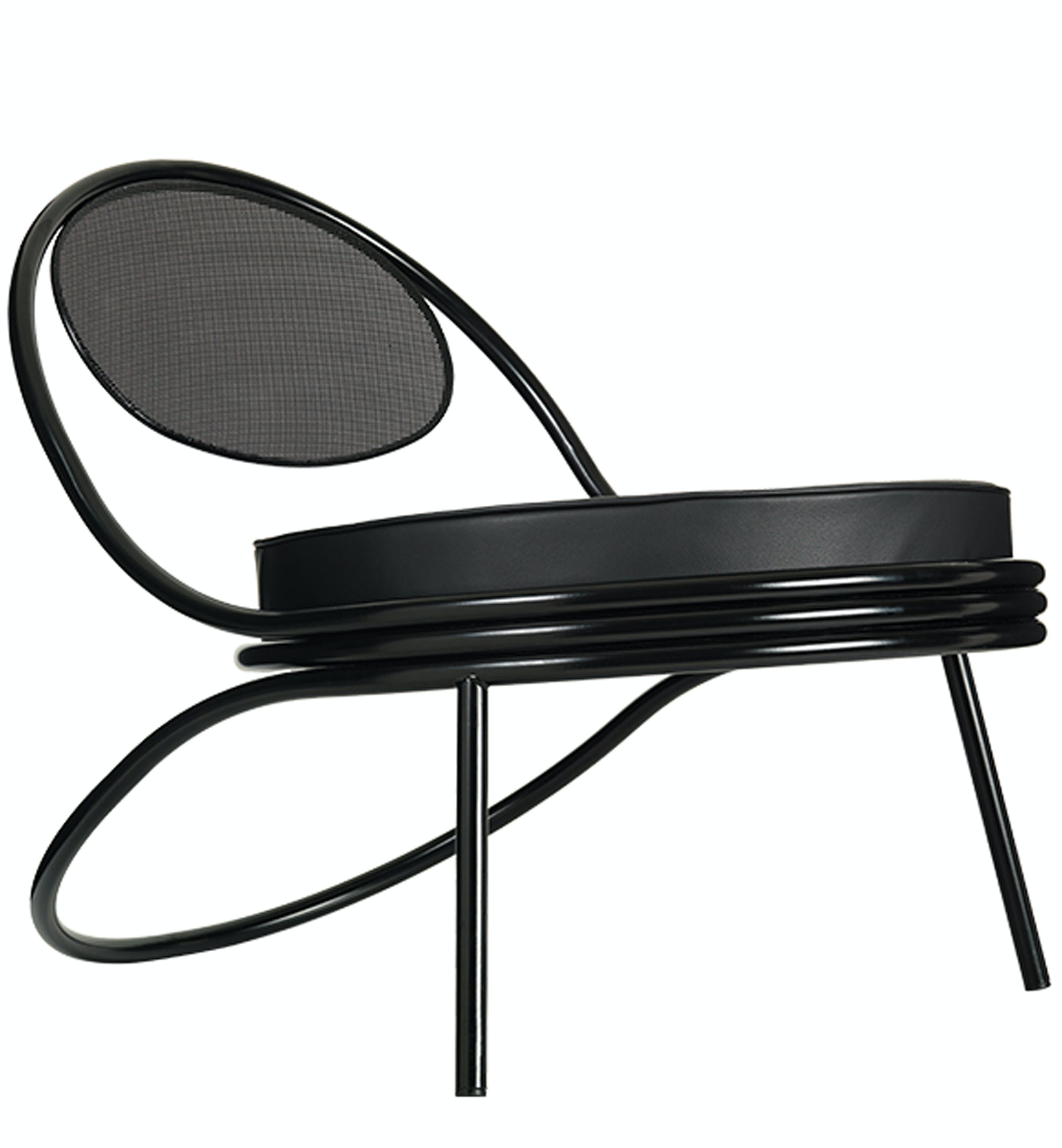 Copacabana Chair Front Product