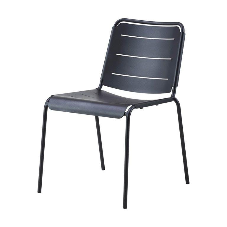 Copenhagen Chair Lavagrey