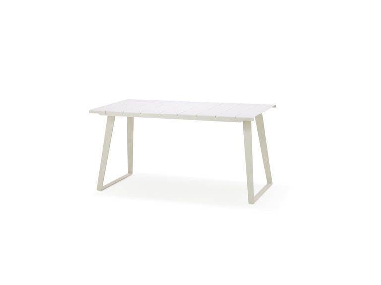 Copenhagen Table White
