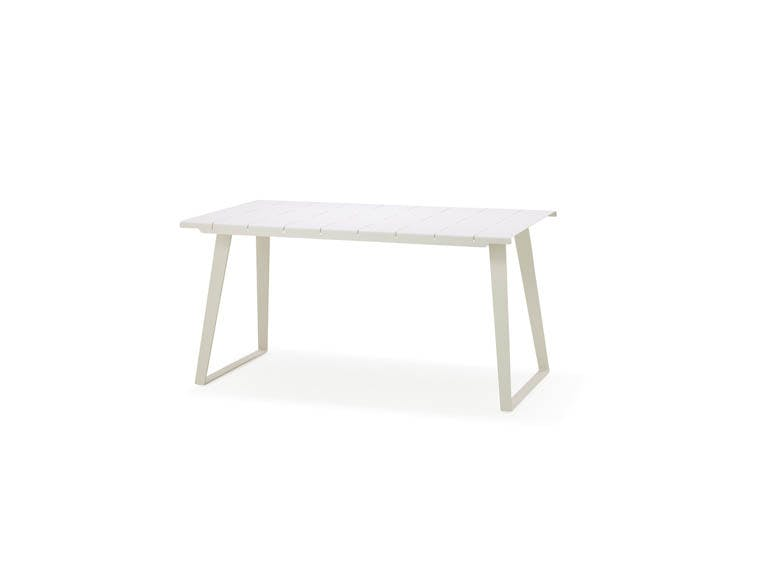 Copenhagen Table White