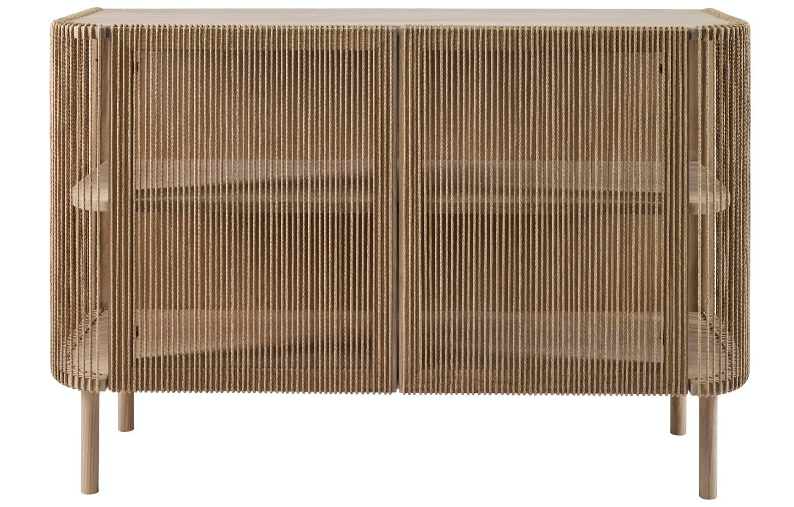 Bolia Light Cord Sideboard