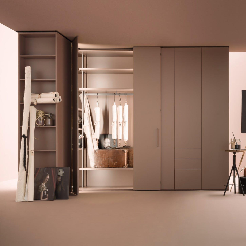 Caccaro Core Module Pink Haute Living