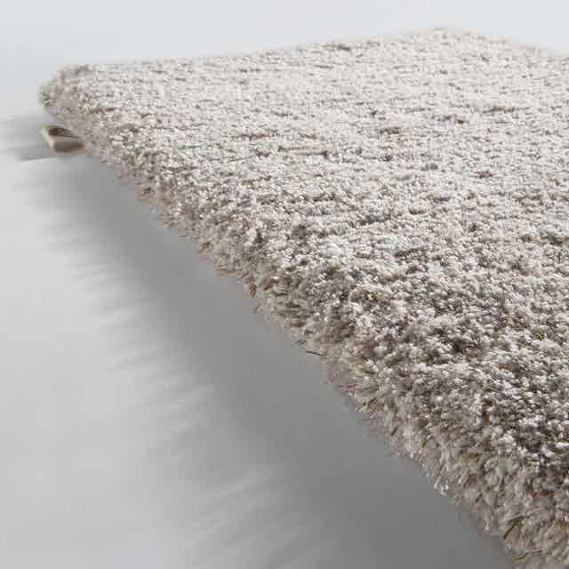 Limited Edition Rugs Cosmos High Rug Angora Haute Living