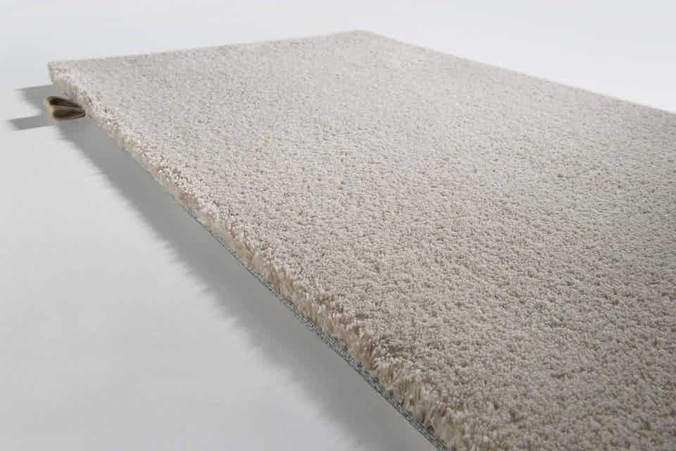 Limited Edition Rugs Cosmos Low Rug Angora Haute Living