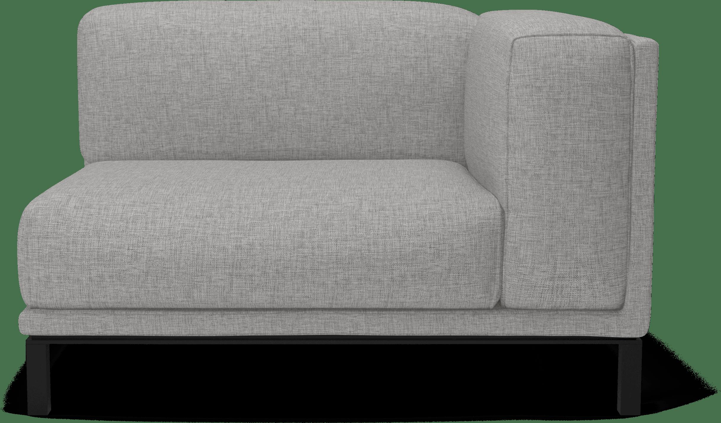 bolia cosy sofa modular corner piece haute living
