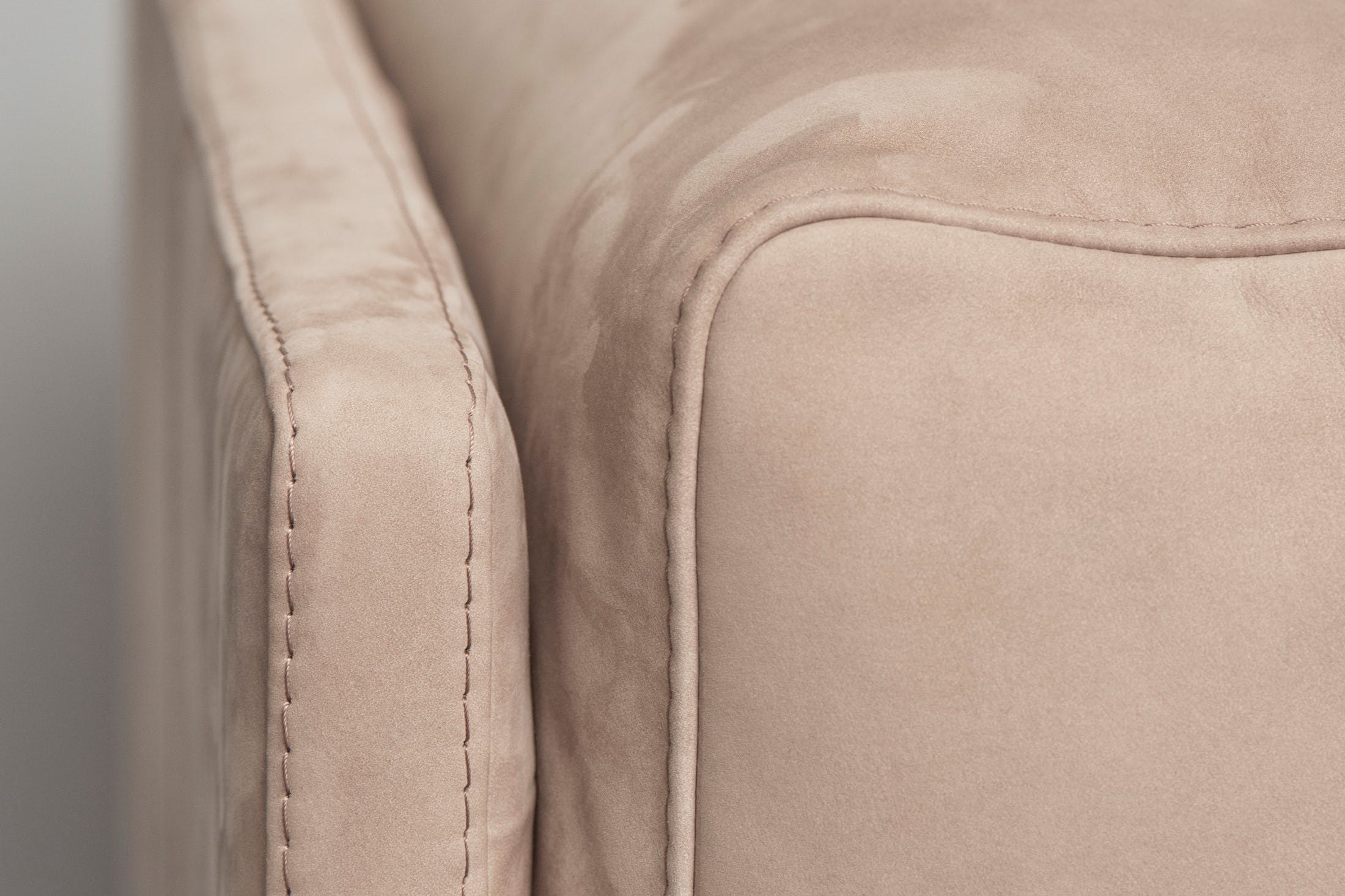 Bolia Cosy Sofa Fabric Detail Haute Living