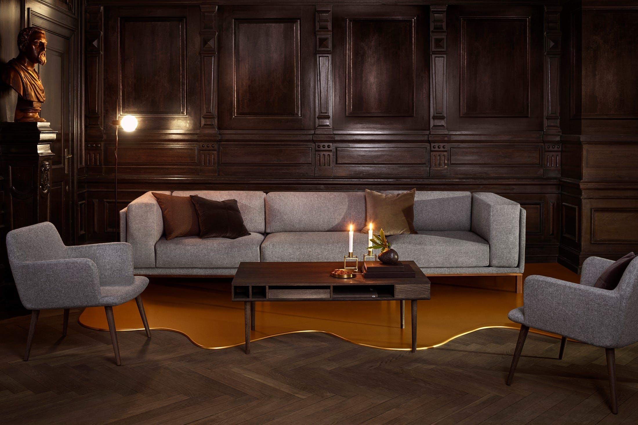 Bolia Cosy Sofa Insitu Haute Living