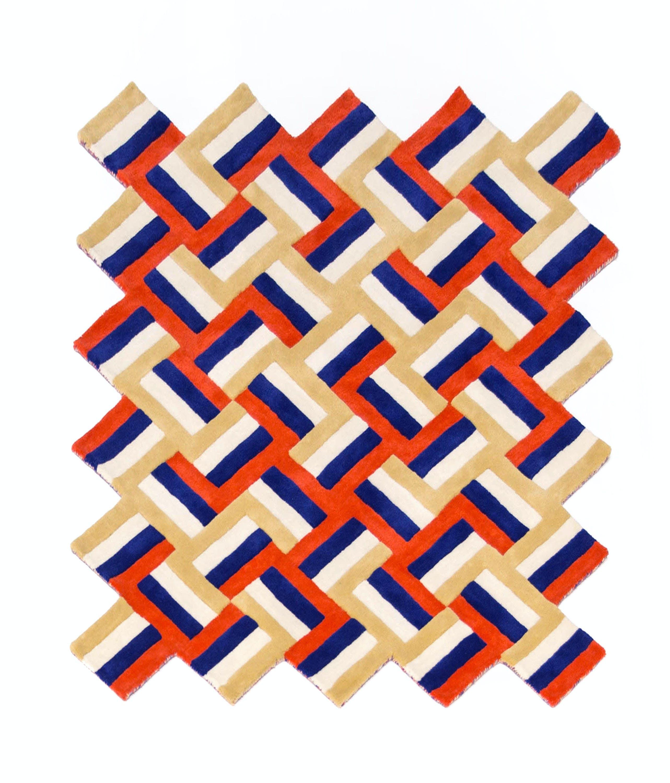 La-chance-cross-rug-haute-living